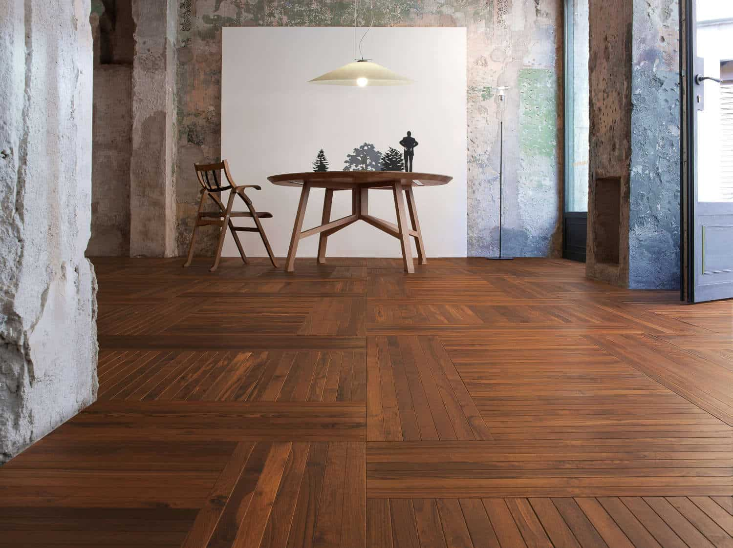 The value of Parquet