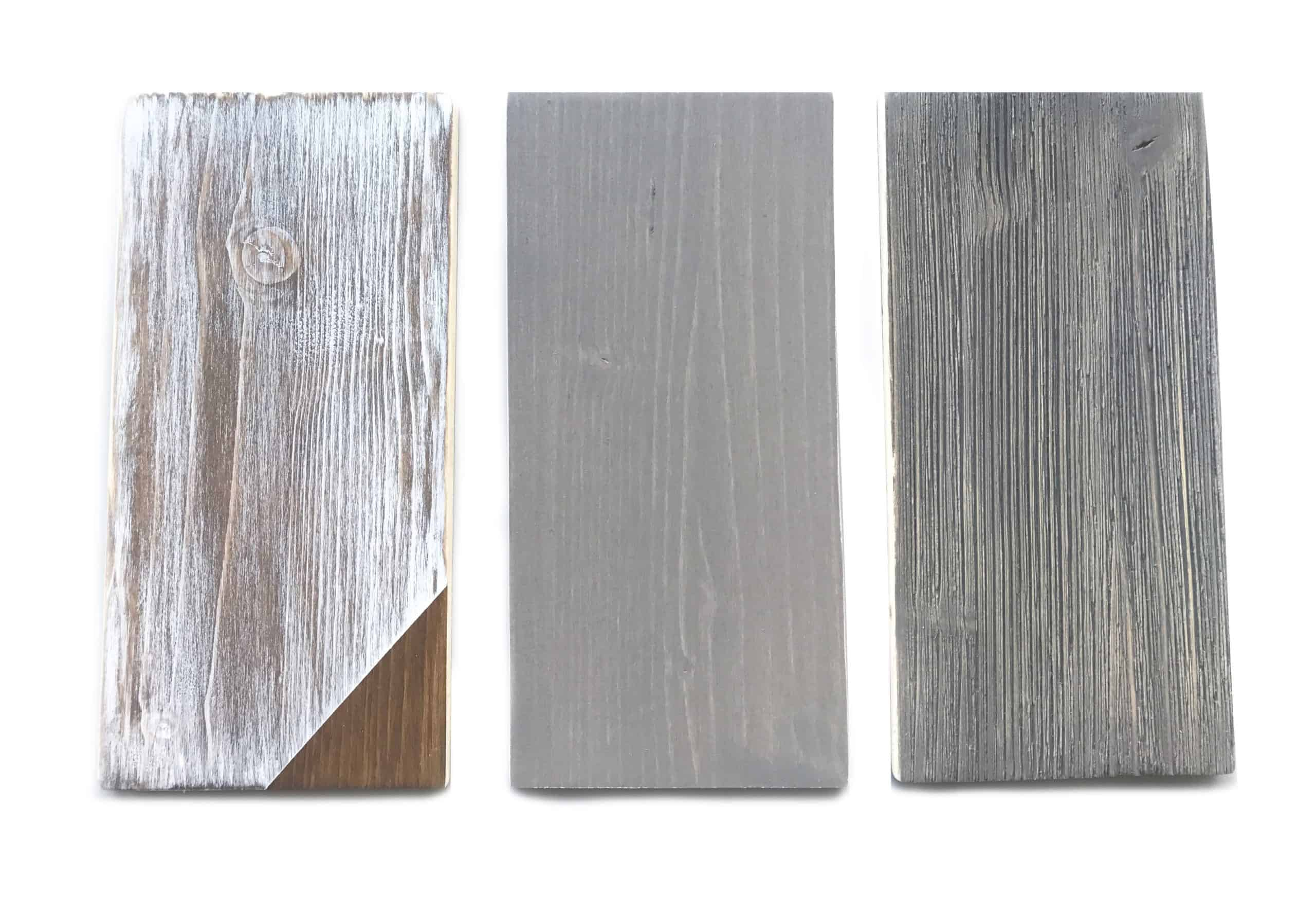 Wood with Country Look!
